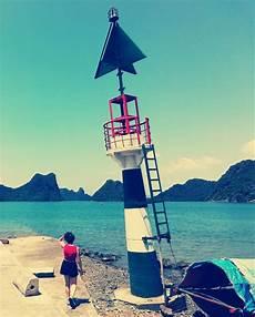 Island Feeling In Lighthouse Catba Mit
