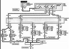 1998 contour wiring diagram 1996 ford contour wiring diagrams
