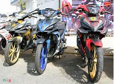 Modifikasi Mx 135 by Modifikasi Yamaha Jupiter Mx 135 Ala Supercar Italia