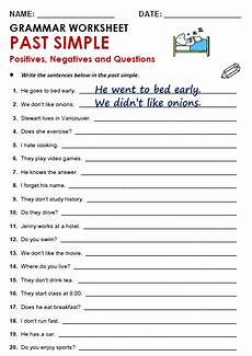 free printable pdf grammar worksheets quizzes and games from a to z for efl esl teachers