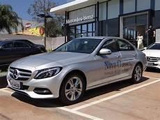 Mercedes C 180 Avantgarde 2015 Avalia 231 227 O Em Co