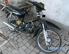 Modifikasi Motor Bebek Jadi Sepeda by Modif Sepeda Motor Bebek Kencang Dan Irit Sepeda Motor