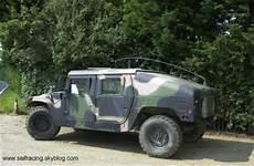Hummer H1 Ma Vie