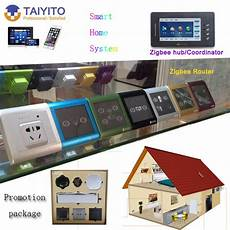 china access zigbee home automation mini smart gateway