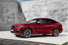 All You Need To About The New Bmw X4