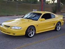 angelas95gt 1995 ford mustang specs photos modification