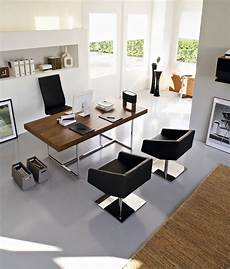 modern desk furniture home office pleasing modern executive desk home with dining table office