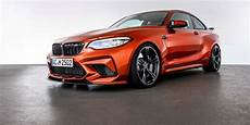 ac schnitzer bmw m2 competition 500 ps f 252 r das coup 233