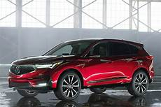 what does rdx stand for acura 2018 detroit auto show 2019 acura rdx prototype stands ready