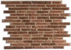 Parement Aspect Briques 224 L Ancienne Panespol Ladrillo