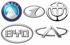 marque de voiture chinoise marque de voiture chinoise les marques de voitures