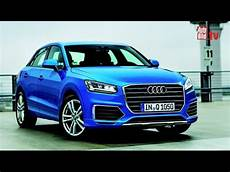 Audi Q1 2016 Suv Audi