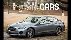 In Hybrid - 2015 infiniti q50s hybrid review hybridcars