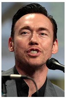 Kevin Serie - kevin durand