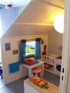 Visite De Notre Salle De Jeux Montessori Chez Moi