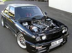 bmw e30 turbo bmw e30