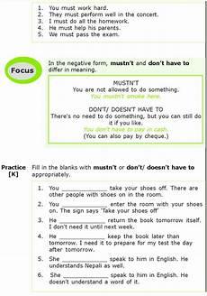 grammar exercises for grade 7 19266 grade 7 grammar lesson 10 modals with images grammar lessons grammar learn
