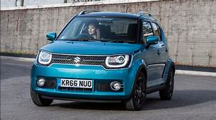 2019 Suzuki Ignis 12 SHVS Rumor And Review  2020