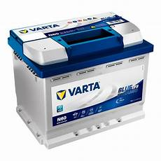 batterie varta 60ah batterie varta n60 60ah varta start stop