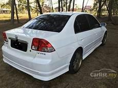 how to sell used cars 2004 honda civic lane departure warning honda civic 2004 vti s 1 7 in selangor automatic sedan white for rm 24 000 3931495 carlist my
