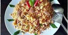 Resep Nasi Goreng Sambal Terasi Oleh Dapurvy Cookpad