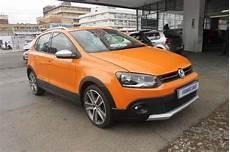 Vw Polo Cross 1 6 For Sale In Gauteng Auto Mart