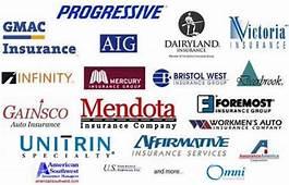 Top 10 USA Auto Insurance Companies  Car Street Your