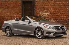 2017 mercedes e class convertible pricing for sale
