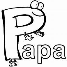 kostenlose malvorlage vatertag papa zum ausmalen