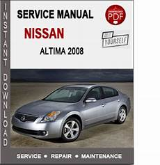 auto air conditioning repair 2009 nissan altima user handbook nissan altima 2008 service repair manual download