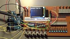 arduino projekt kapitel 34 tft displays