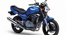 kawasaki er 5 bike of the week