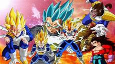 vegeta all transformation with power level 2016 1080p hd youtube