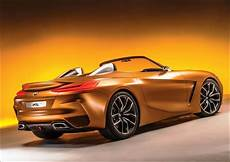 2019 bmw z4 review pricing interior release date