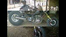 Modifikasi Motor Tiger 2000 by Modifikasi Motor Honda Tiger 2000 Avi