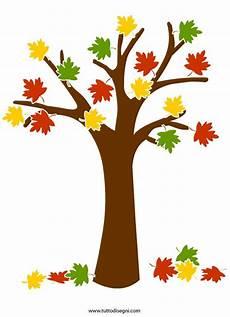 clipart alberi albero autunno dire fare creare alberi di autunno