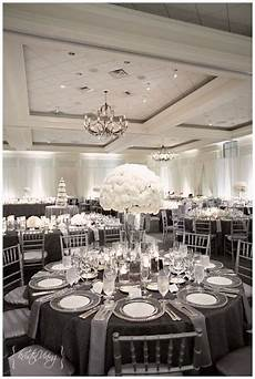 gray wedding the elegance of a neutral theme