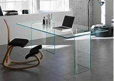 glass home office furniture tonelli bacco glass desk glass desks home office