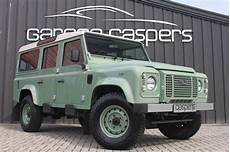 occasion land rover occasion land rover defender 2 2 d sw 110 quot heritage