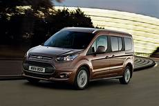 Ford Grand Tourneo Connect 2013 Review Auto Express