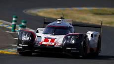 Le Mans Preparation For The World S Toughest Automobile Race