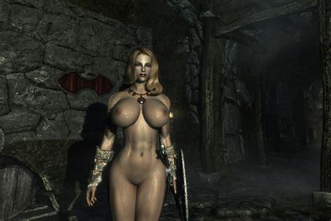 Male Female In Nude Video
