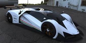 LamboCONCEPTS Page 1  Lamborghini Prototypes And Concepts