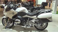 bmw motorrad r 1200 rt polar metallic 2017 exterior and