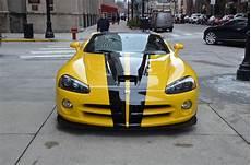 2010 Dodge Viper Srt 10 Stock 00205 For Sale Near