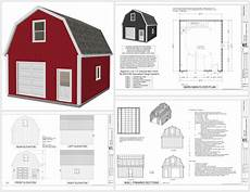 gambrel barn house plans gambrel barn plans ebay