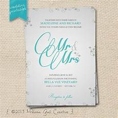 diy printable wedding invitations emmaline 174