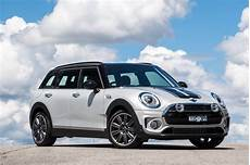 mini cooper s clubman masterpiece edition unveiled