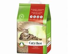 Katzenstreu Cats Best - cats best katzenstreu 214 koplus 20 l kaufen bei hornbach ch