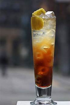dark and stormy cocktail recipe the best rum drink in the
